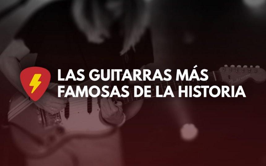 Tipos de guitarra eléctrica