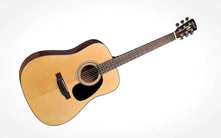 Blueridge BD-16 guitarra acústica