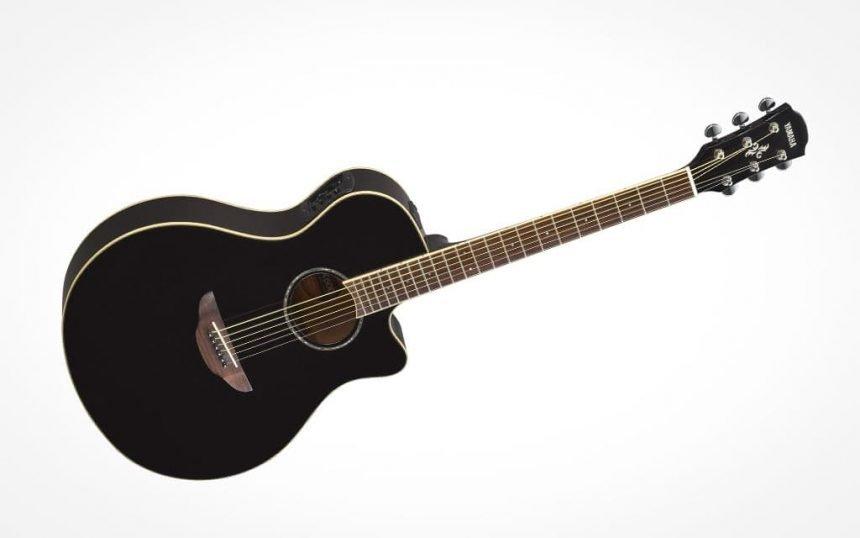 Yamaha APX600 guitarra acústica