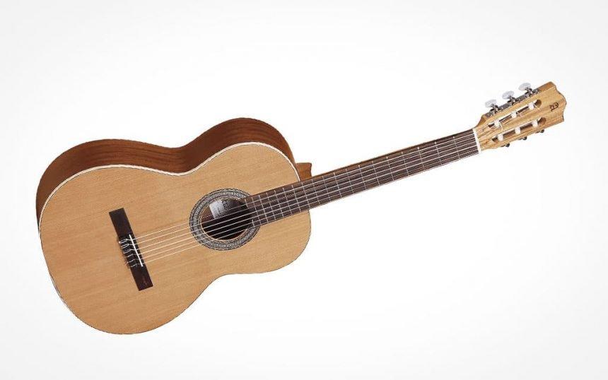 alhambra z-nature guitarra española