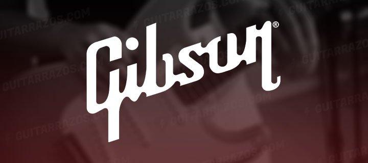 Gibson marcas de guitarra