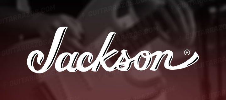 Jackson guitarras